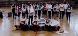 Srednja škola u Grockoj svečano obeležila Savindan (VIDEO)