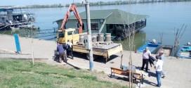 GROCKA: Sutra u 15 časova završetak radova na Dunavskom keju u Grockoj (FOTO)