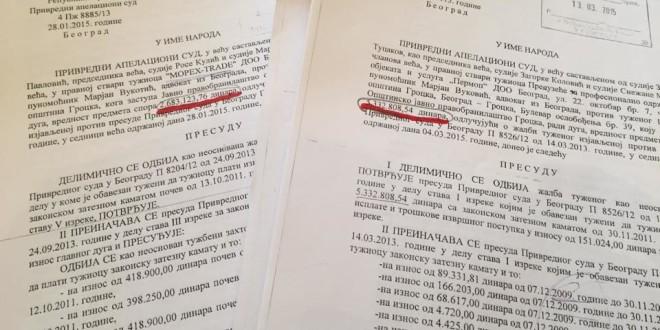 GO GROCKA: Stižu novi dugovi SPS-a i bivše vlasti, budžet opštine opet na udaru