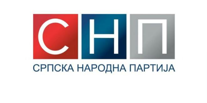 Grocka: Srpska narodna partija danas prikuplja potpise