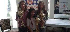 """Šahisti kluba """"An pasan"""", iz Grocke osvojili sam vrh šahovskog sveta Srbije"""