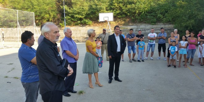 Dražanj: Održan skup građana , opštinsko rukovodstvo podržalo inicijativu (FOTO+VIDEO )