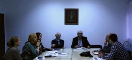 Радна група за израду програма развоја спорта, данас одржала састанак