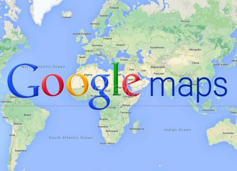 Nova Verzija Gugl Mapa Radi I Bez Interneta Grocka Info