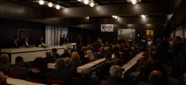 GROCKA: Održana konvencija Samostalnog DSS-a (FOTO)
