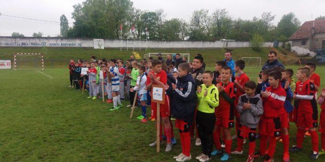 VRČIN: Otvoren peti turnir FK Vrčin za mlađe kategorije (FOTO)