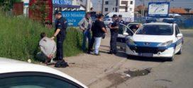 """Na Smederevskom putu vozač kamiona stigao je i pretukao pljačkaša """"Alfa"""" banke"""