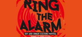 """ring-the-alarm Фестивал """"Ring the alarm"""" у Винчи"""