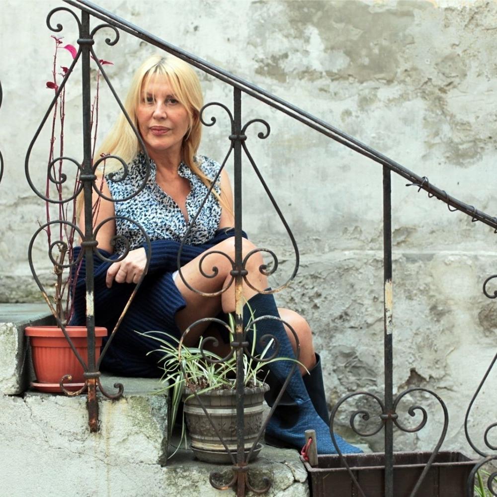 Verica Rakočević, Foto: Dejan Živančević